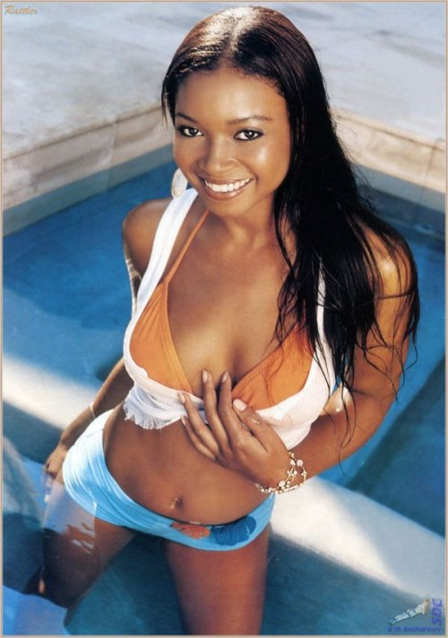 Sexy Tamala Jones naked (94 photo) Young, Twitter, swimsuit