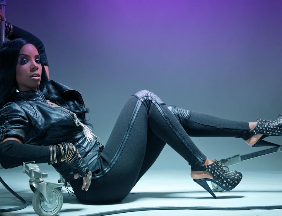 kelly rowland motivation remix cover. Kelly Rowland#39;s smash single