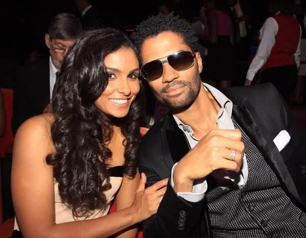 say word eric benet marries prince exwife manuela