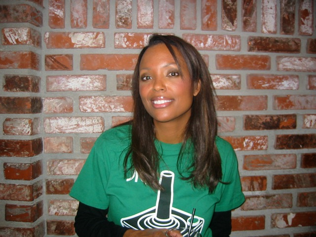 Aisha Tyler - Photo Colection