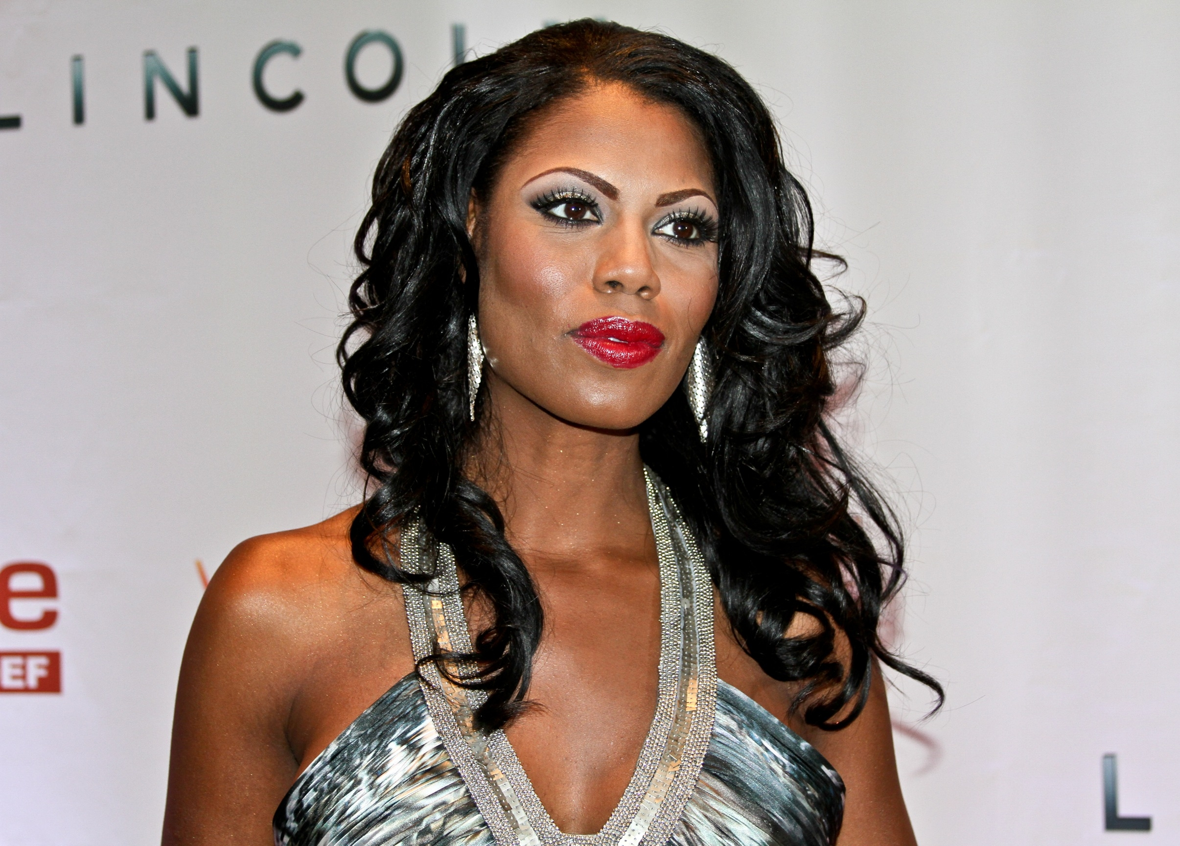 omarosa manigault-stallworth wendy williams