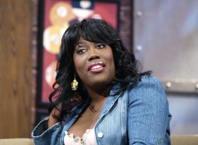 sheryl underwood mother