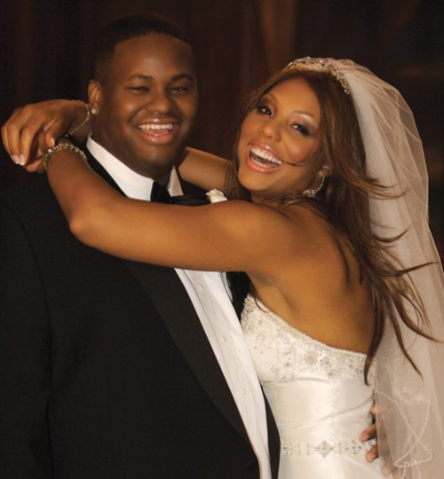 TAMAR BRAXTON'S HUSBAND VINCENT HERBERT HOSPITALIZED AFTER HAVING ...