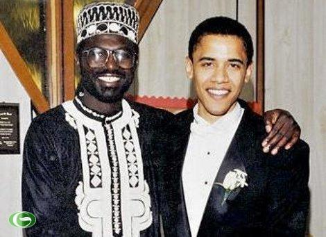 Malik and Obama
