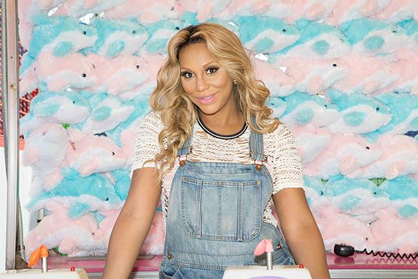new video tamar braxton �the one�