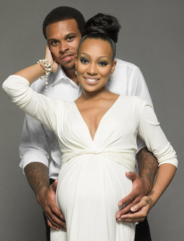 Monica-and-Shannon-Brown